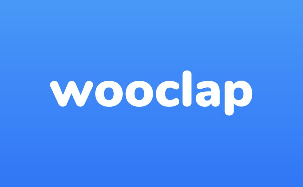 Wooclap - pratiques pédagogiques la Cité des Formations à Tours